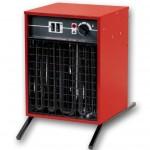 Noleggio Generatore di aria calda per il riscaldamento elettrico